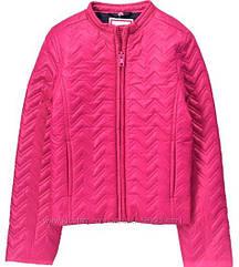 Стильная яркая куртка пиджак (Размер 10-12Т) Gymboree (США)