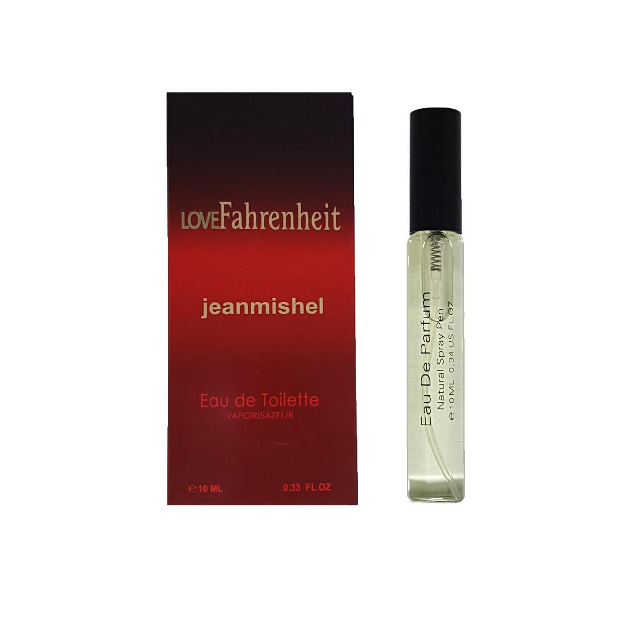 Jeanmishel Love Faronheit (24) 10ml