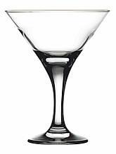Набор бокалов для мартини Pasabahce Bistro 12шт (190мл)