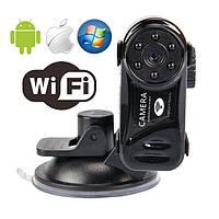 WiFi/P2P мини видеокамера WR128 беспроводная камера