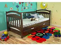 Деревянная кровать Алиса ТМ Arbor Drev
