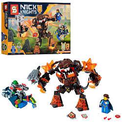 Конструктор Nexo Knights SY564
