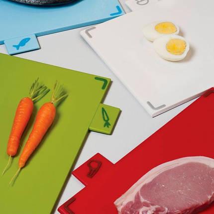 Набор кухонных досок на подставке Herisson (EZ-0521А), фото 2