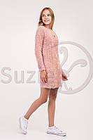 Платье Suzie Мосс пудра 158