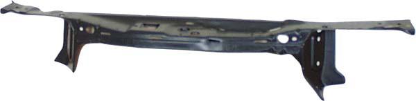 Передняя панель Opel Vectra A 88-95 верхняя часть (FPS)