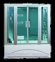 Гидробокс CRW -AE008R