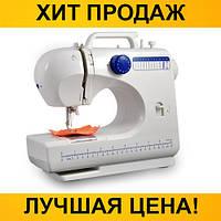 Домашняя швейная машинка 12в1