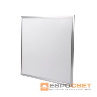Светильник светодиодная панель ЕВРОСВЕТ 36Вт PANEL LED-SH-600-20 4000K 3000Лм