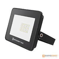 Прожектор светодиодный ES-30-504 BASIC 1650Лм 6400К  , фото 1