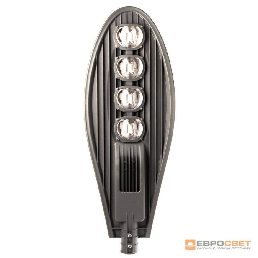 Светильник светодиодный консольный ЕВРОСВЕТ 200Вт 6400К ST-200-04 18000Лм IP65