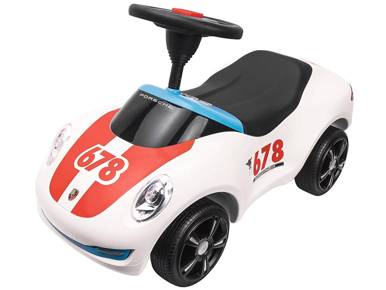 Машинка Big каталка Премиум Порше Baby Porsche Premium 800056348