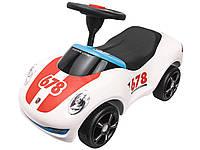 Машинка Big каталка Премиум Порше Baby Porsche Premium 800056348, фото 1