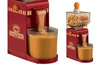 Аппарат для приготовления арахисового масла Peanut Butter Maker Nostalgia Electrics.