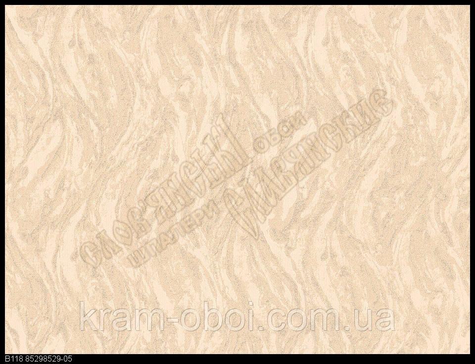 Обои Славянские Обои КФТБ виниловые горячего тиснения шелкография 10м*1,06 9В118 Беатрис 2 8529-05