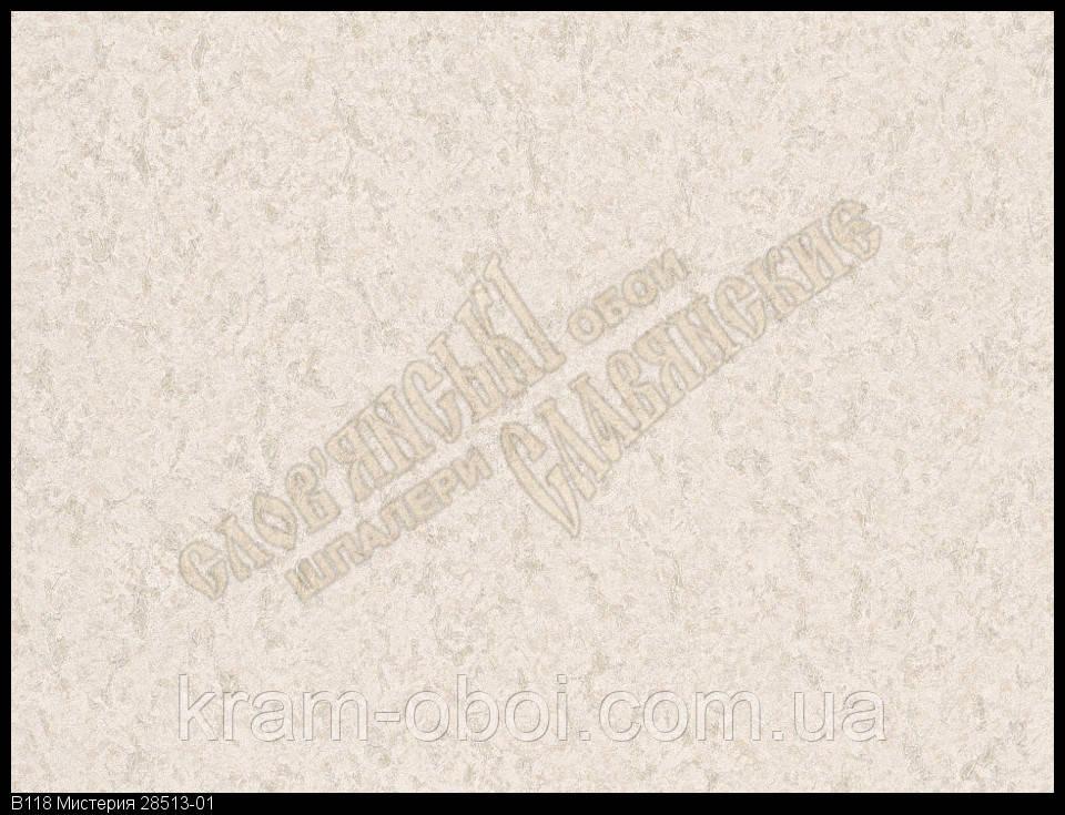 Обои Славянские Обои КФТБ виниловые горячего тиснения шелкография 10м*1,06 9В118 Мистерия 2 8513-01