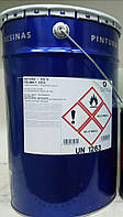 Лак полиуретановый для наружных работ и повышенной износостойкости   Polimat