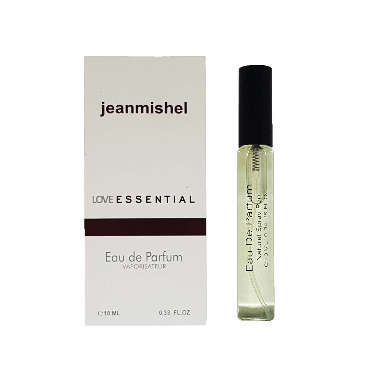 Jeanmishel Love Essential pour femme (103) 10ml