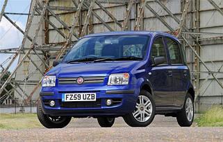 Тюнинг Fiat Panda (2003+)