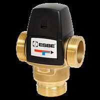 """ESBE VTA 322 3-х клапан 1"""" 35-60С° Kvs 1,6 термостатический смесительный клапан для теплого пола"""
