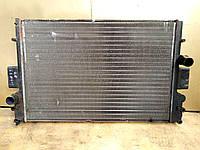 Радиатор основной 2.8  Ивеко Дейли Iveco Daily Івеко Дейлі Е3 1999-2006