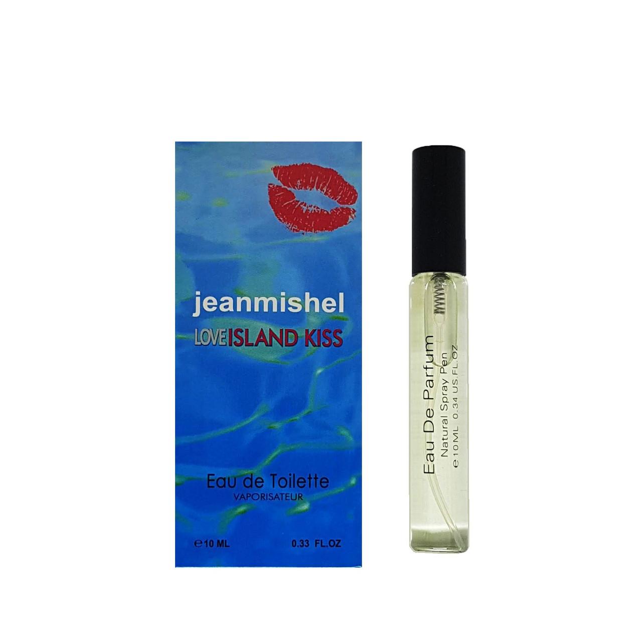 Jeanmishel Love Island Kiss (33) 10ml