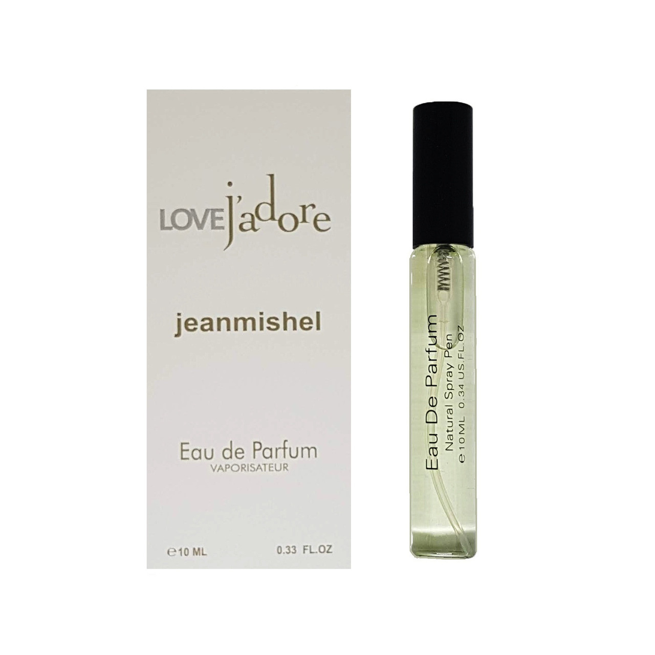 Jeanmishel Love J`adore (23) 10ml
