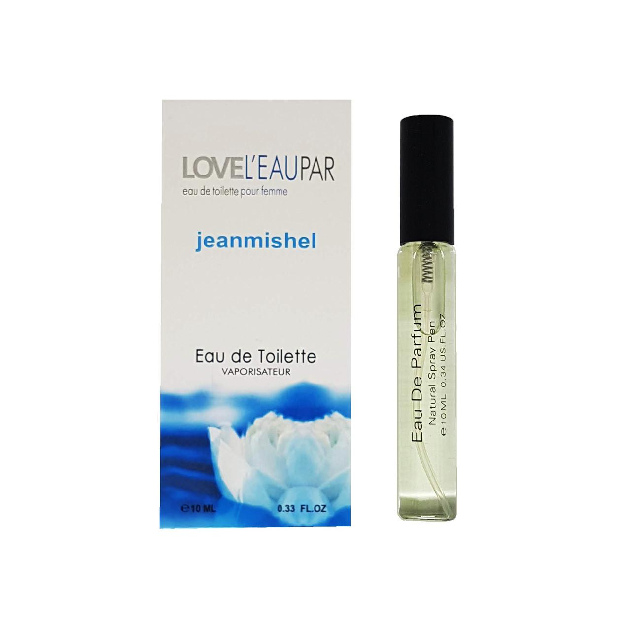 Jeanmishel Love L`eau Par pour femme (49) 10ml