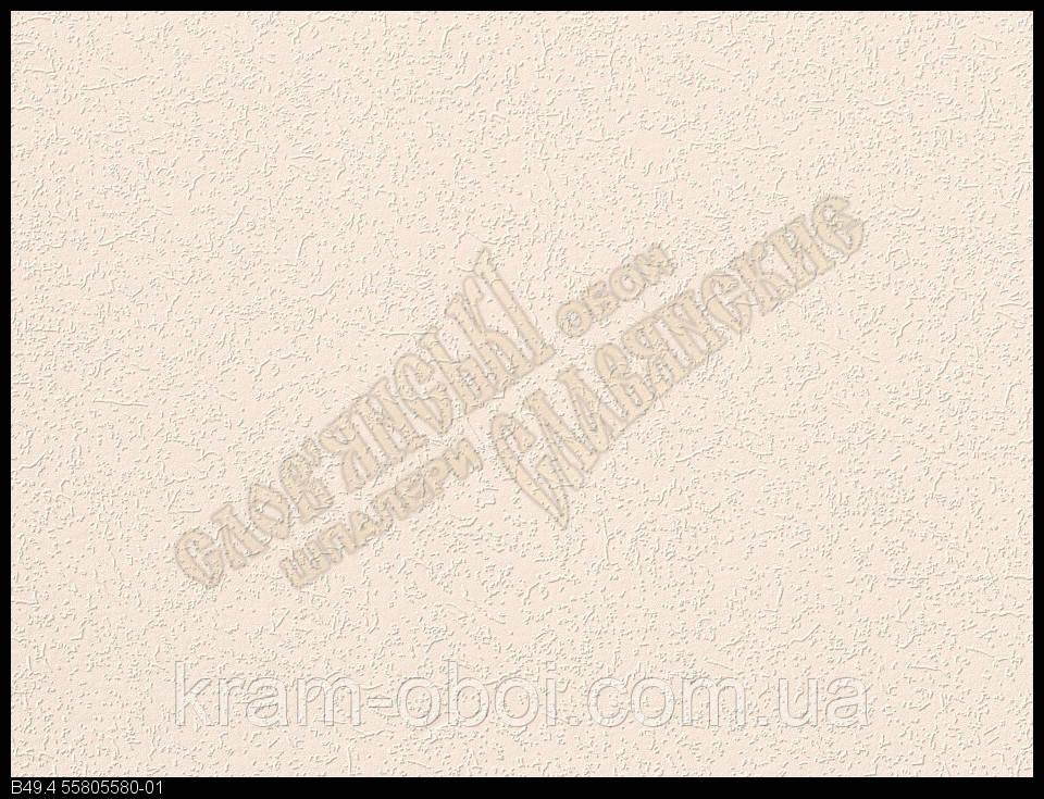 Обои Славянские Обои КФТБ виниловые на бумажной основе супер мойка 10м*0,53 9В49 Радуга 5580-01