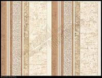 Обои Славянские Обои КФТБ виниловые на бумажной основе 10 метровые 10м*0,53 9В53 Глория 2  5615-02