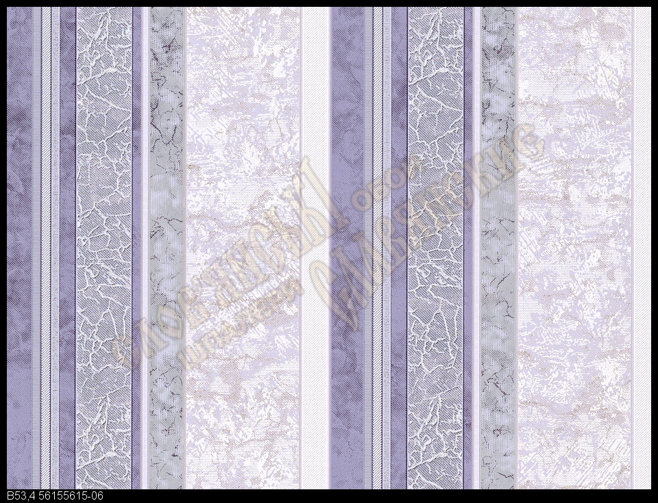 Обои Славянские Обои КФТБ виниловые на бумажной основе 10 метровые 10м*0,53 9В53 Глория 2  5615-06