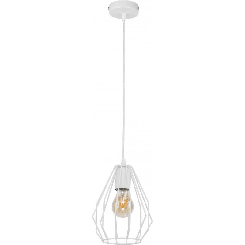 Подвесной светильник TK Lighting Brylant White 2222