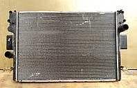 Радиатор основной 2.3 Ивеко Дейли Iveco Daily Івеко Дейлі Е3 1999-2006