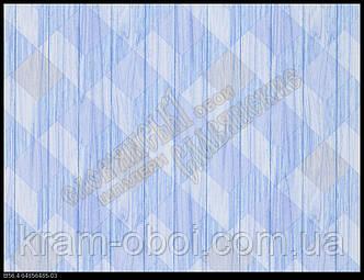 Шпалери Слов'янські Шпалери КФТБ прості паперові миються 10м*0,53 9В56 Графіка 6485-03