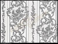 Обои Славянские Обои КФТБ виниловые на бумажной основе 10 метровые 10м*0,53 9В58 Жульен 2 339-10