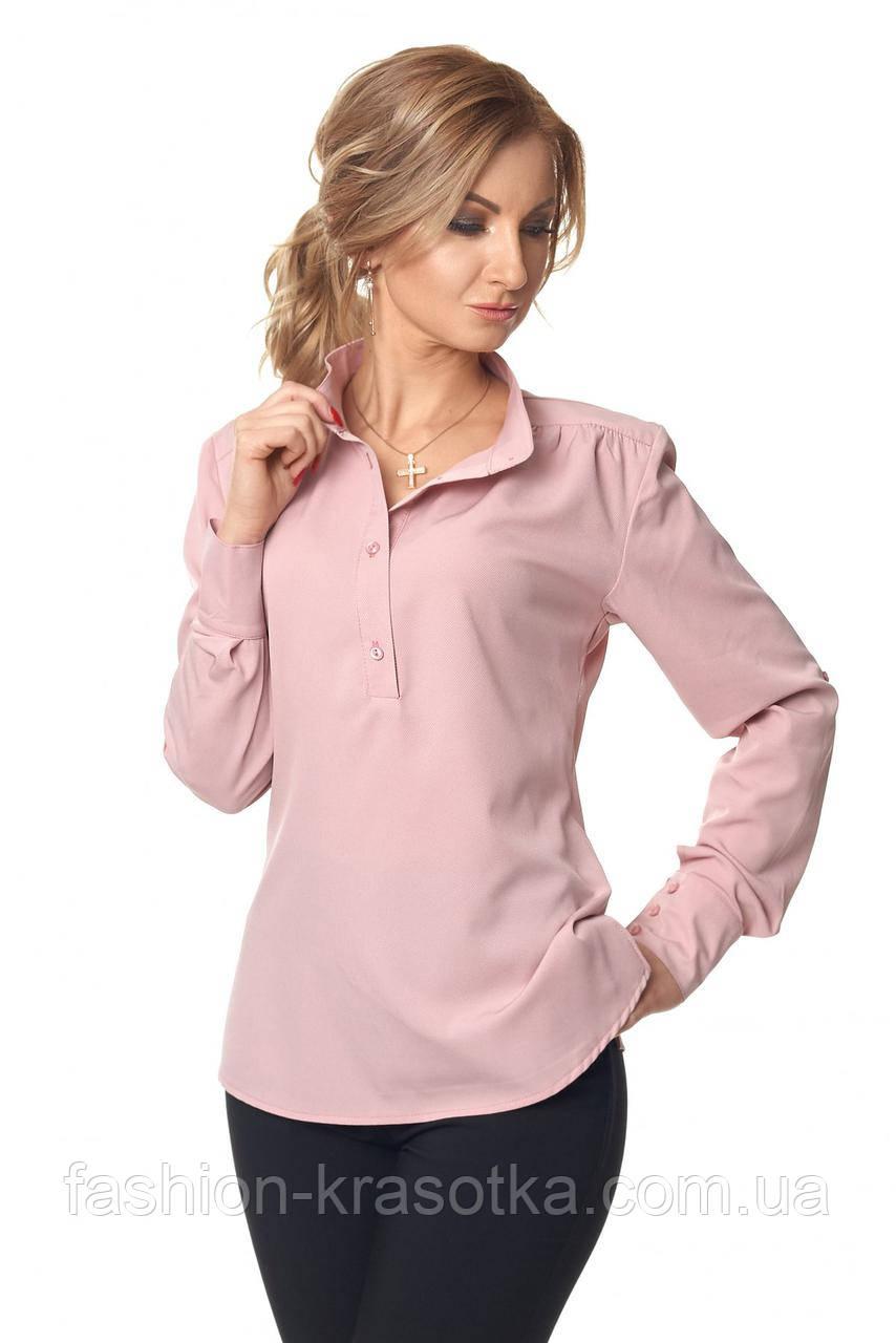 Модная женская блуза от производителя в размерах 42-52