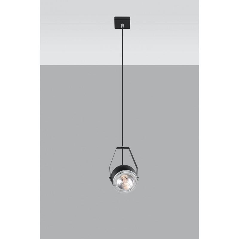 Подвесной светильник Sollux Udito SL.0503
