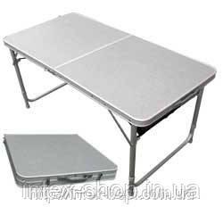 Стол складной для пикника Кемпинг TA21407 Размер: 120х60х70