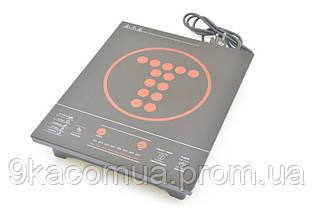 Плита индукционная TURBO TV-2350W (Г)