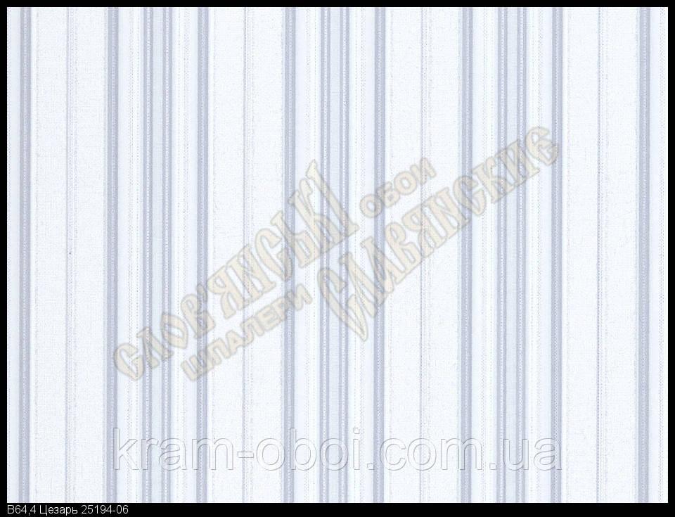 Обои Славянские Обои КФТБ бумажные дуплекс 10м*0,53 9В64 Цезарь 2 5194-06