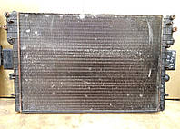 Радиатор основной 2.3 Iveco Daily Е4 Ивеко Дейли 2006-2011