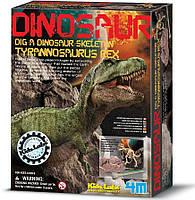 Набор раскопки Скелет тираннозавра 4M (00-03221)