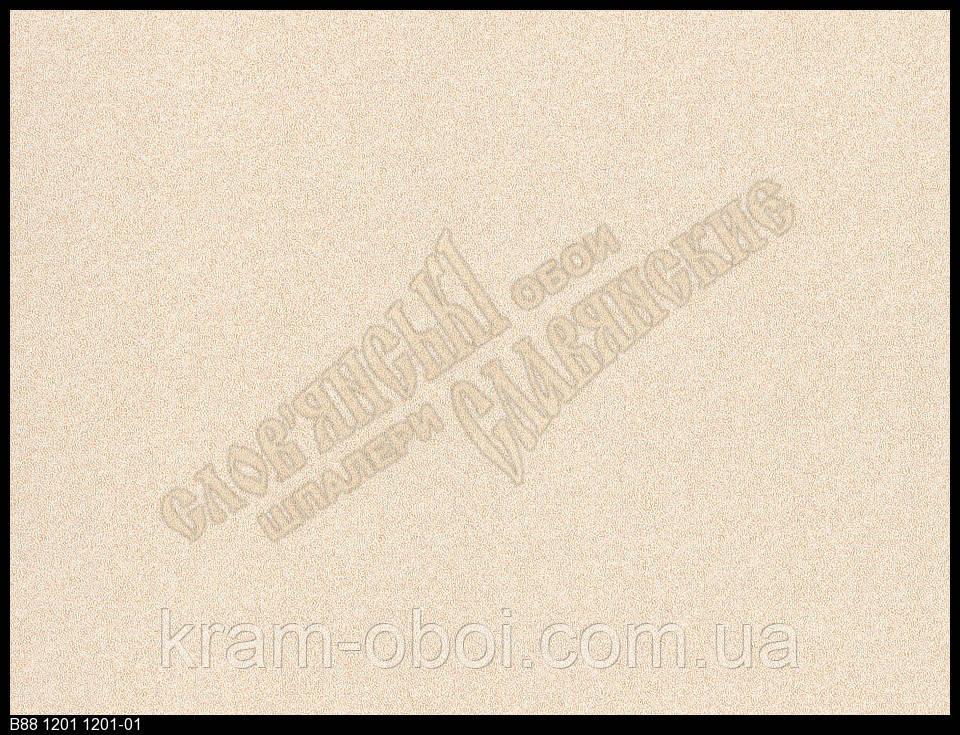 Обои Славянские Обои КФТБ виниловые на флизелиновой основе 10м*1,06 9В88 Аэлита 1201-01