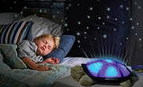 Проектор звездного неба«ЧЕРЕПАХА», фото 3