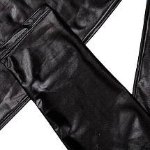 Оригинальные Лосины женские Glo-story AS18 WRT-7624 Black Черные, фото 3