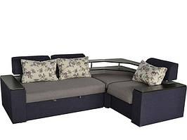 "Угловой диван ""Асти"" Yudin"