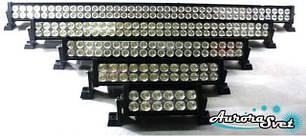 Світлодіодні балки з CREE діодами