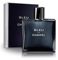 Мужские туалетные духи Chanel Bleu de Chanel (Шанель Блю дэ Шанель)