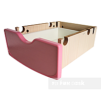 Выдвижной ящик FunDesk Ballare drawer Pink