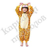 Кигуруми детский Тигра 130