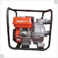 SR50ZB30-3,8Q Мотопомпа для грязной воды KAMA by REIS